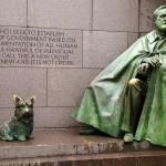 Мемориал Франклина Делано Рузвельта