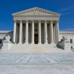 Здание Верховного Суда